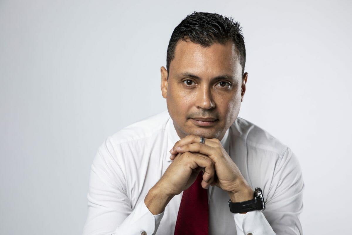 Abogado Ruben Valenzuela