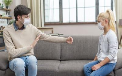 ¿Qué puede hacer el P.H por ti para evitar el contagio?