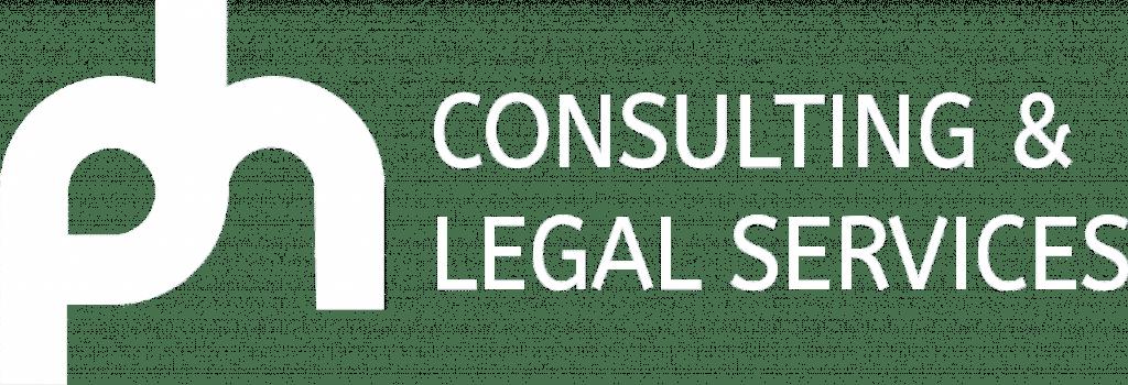 logo ph consultingls