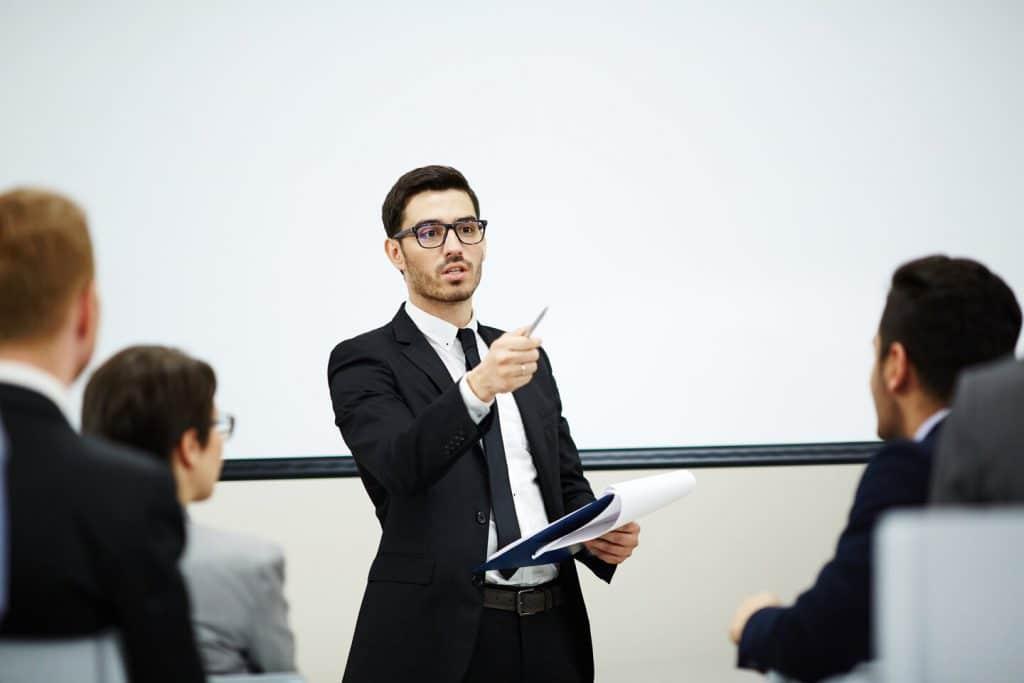 Asistencia a Asambleas de Propietarios